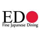 EDO-ko on Spadina Restaurant - Logo