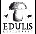 Edulis Restaurant - Logo
