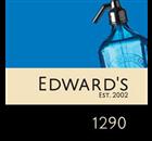 Edward's 1290 Restaurant - Logo