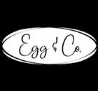 Egg & Co Restaurant - Logo