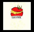 EGGSTATIC Restaurant - Logo