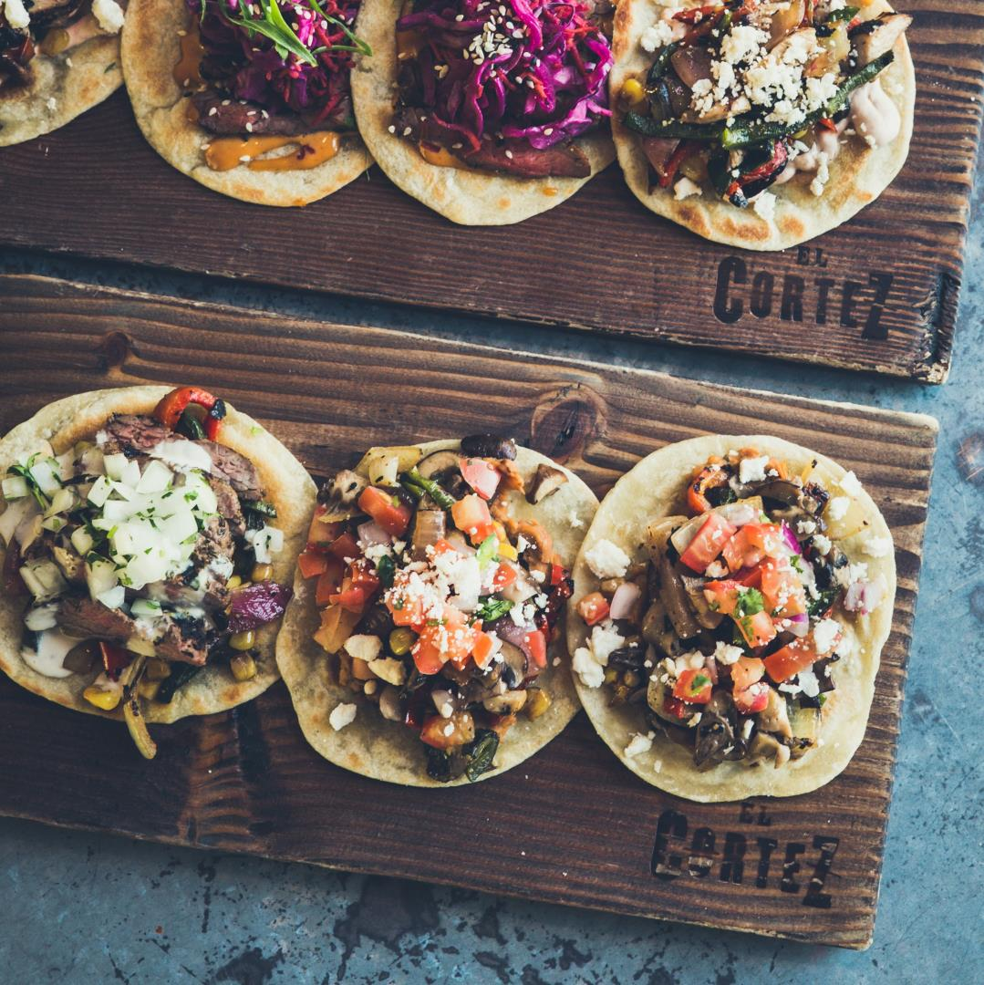 El Cortez Mexican Kitchen & Tequila Bar and The Cellar Restaurant - Picture