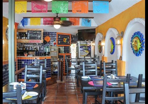 El Rincon Mexicano Restaurant Restaurant - Picture