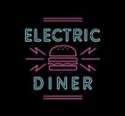 Electric Diner Restaurant - Logo