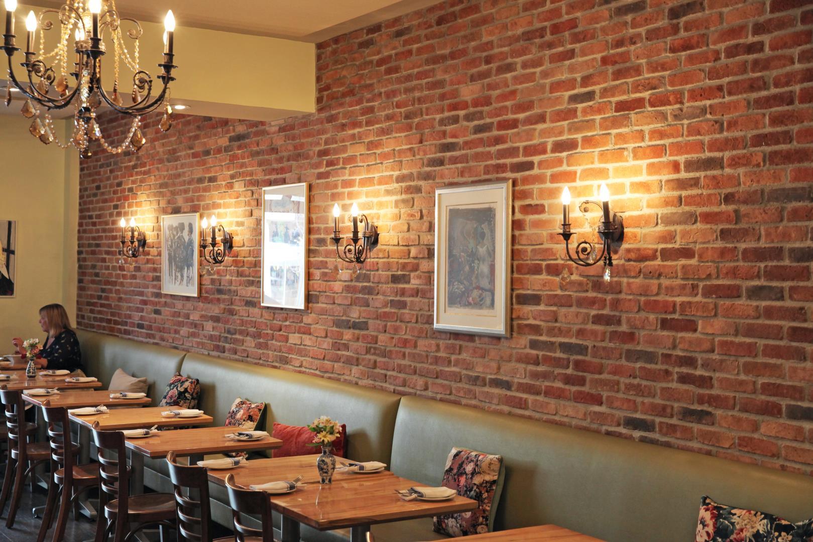 The Elm Tree Restaurant - Picture