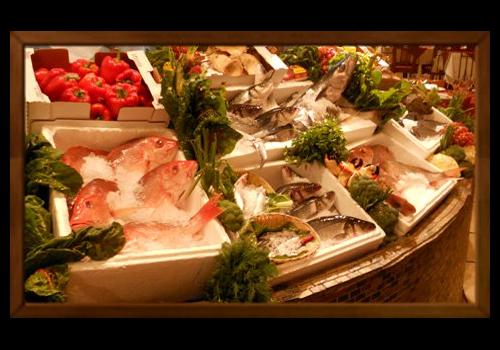 Elounda Restaurant - Picture