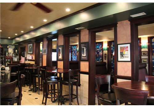 Embarcadero Wine and Oyster Bar Restaurant - Picture