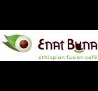 Enat Buna Restaurant - Logo