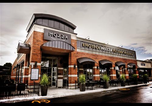 Enoteca Mozza Pizzeria Moderna - DDO Restaurant - Picture