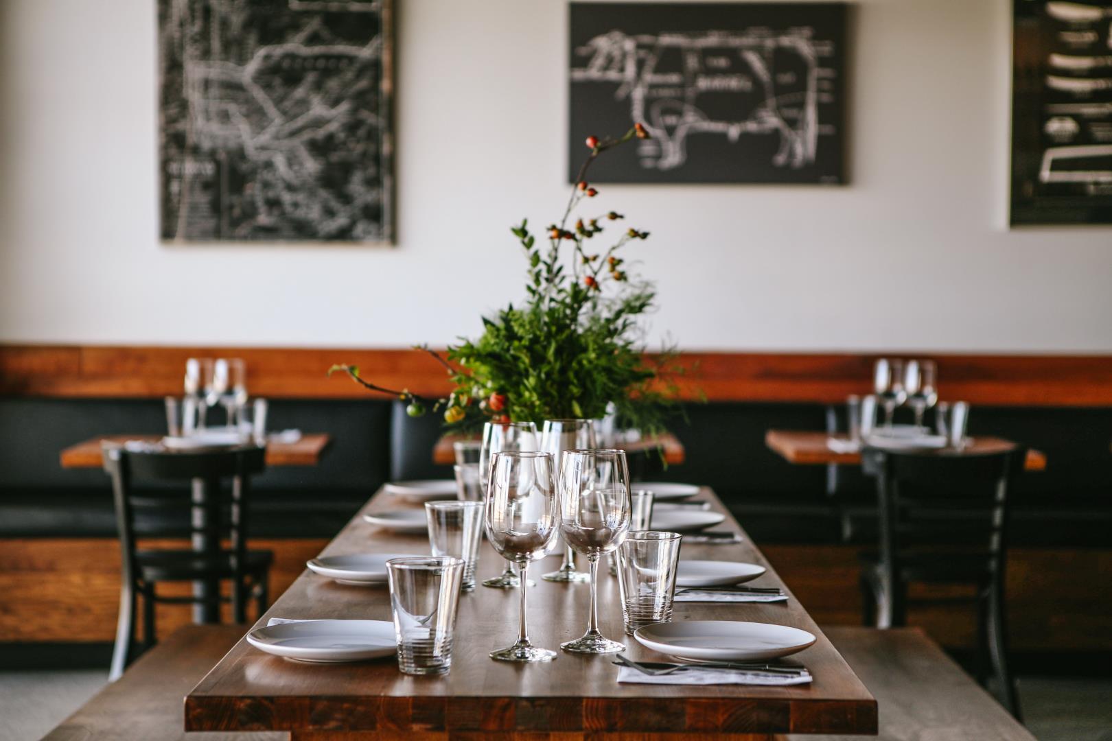 Enoteca Restaurant - Picture