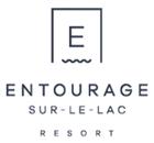 Îlot- Repère Gourmand Restaurant - Logo