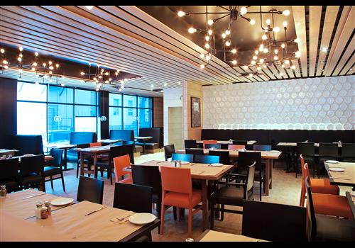 Entre-côte Riverin - Jonquière Restaurant - Picture