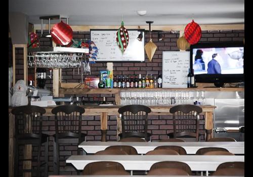 Érablière au palais sucré Restaurant - Picture