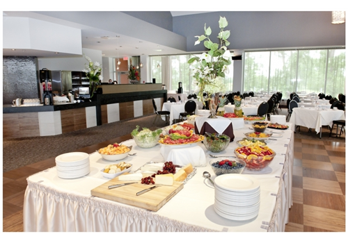 Espace Rive Sud Restaurant - Picture
