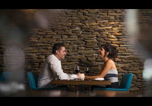 Estérel Resort 260° Restaurant - Picture