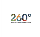 Estérel Resort 260° Restaurant - Logo