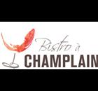 Bistro à Champlain Restaurant - Logo