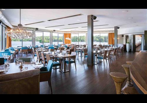 Estérel Resort ROK Restaurant - Picture