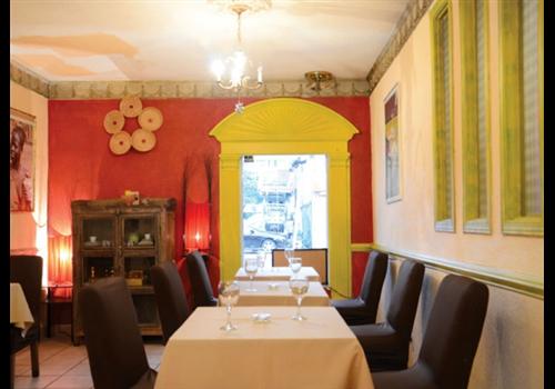 Ethiopiques Restaurant - Picture