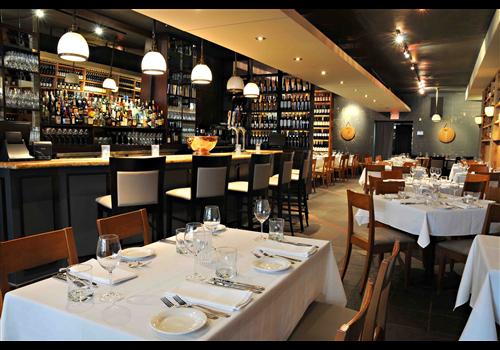 EVOO Restaurant - Picture