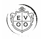 Evoo in the Courtyard Restaurant - Logo