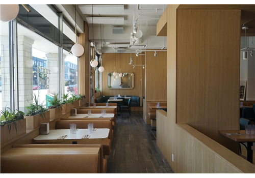 Fable Diner Restaurant - Picture