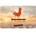 Fable Kitchen Restaurant - Logo