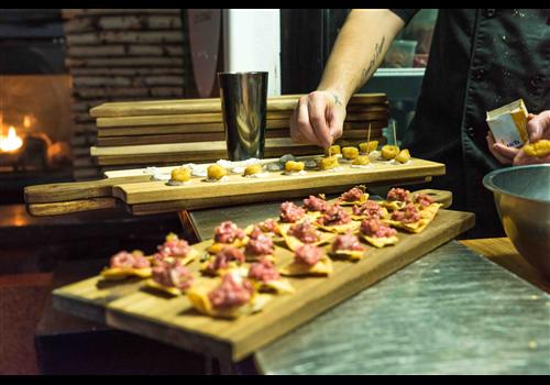 Fabrique à Boire - Sherbrooke Restaurant - Picture
