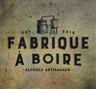 Fabrique à Boire - Sherbrooke Restaurant - Logo
