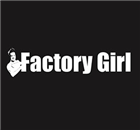 Factory Girl Restaurant - Logo
