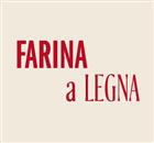 Farina a Legna Restaurant - Logo