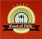 Feast Of Dilli Restaurant - Logo