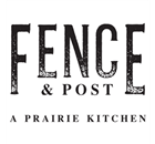 Fence & Post Restaurant - Logo