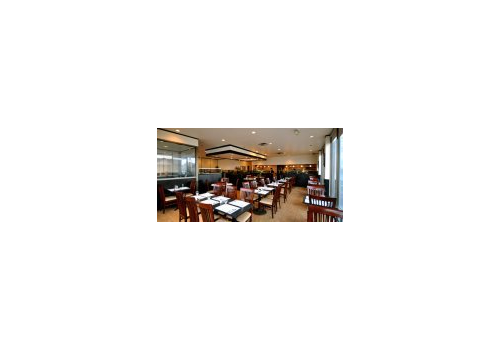Ferrari Restaurant - Picture