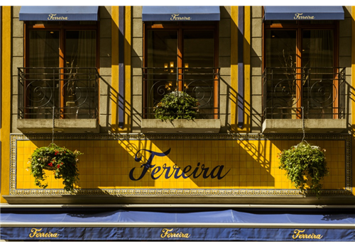 Ferreira Cafe Restaurant - Picture
