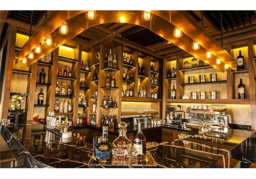Fiamma Ristorante (Etobicoke) Restaurant - Picture