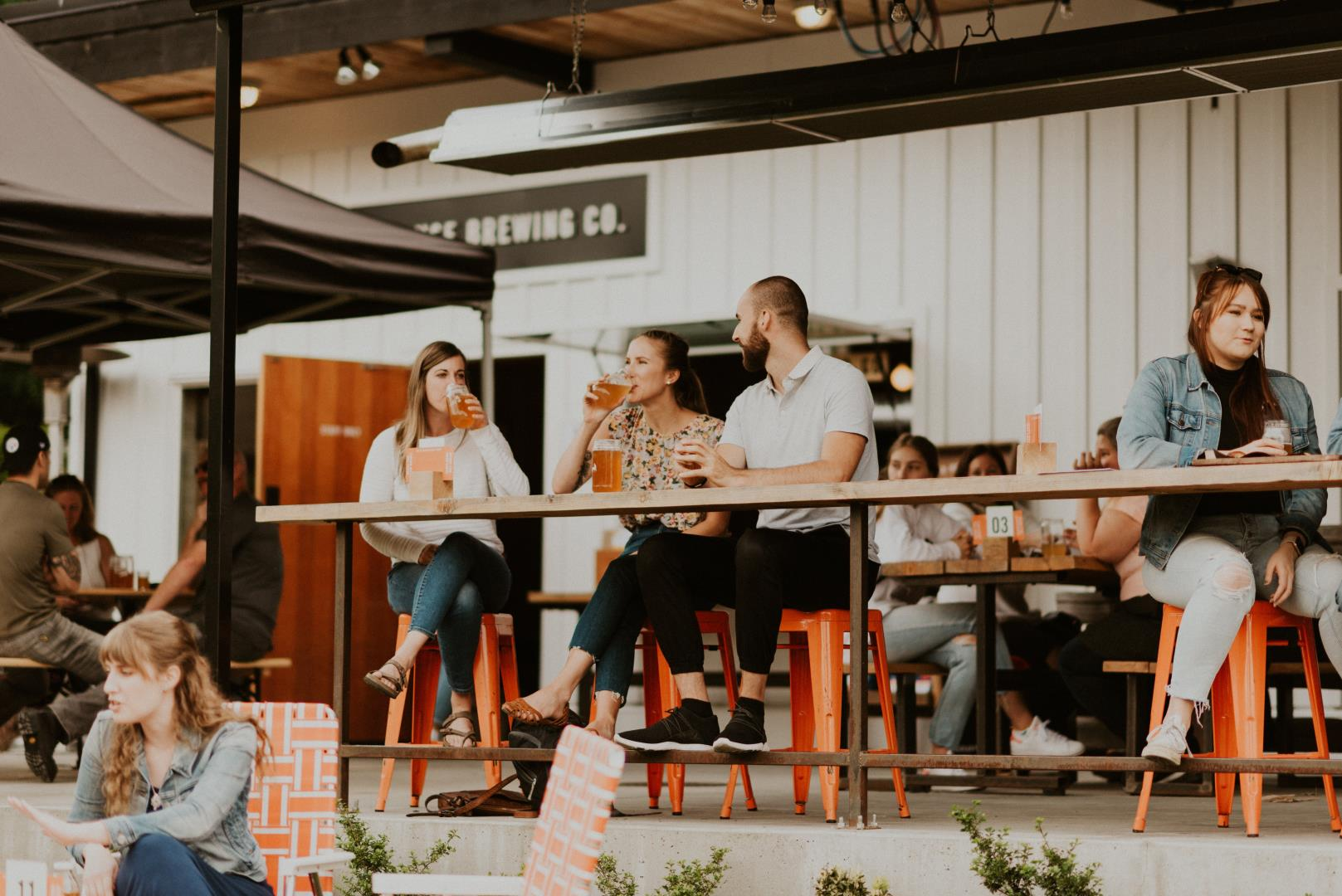 Field House Brewing Co. (Abbotsford) Restaurant - Picture