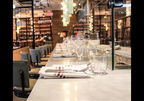 Fiorellino - Centre-Ville Restaurant - Picture