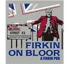 Firkin on Bloor Restaurant - Logo