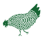 Flock Rotisserie + Greens on Harbord Restaurant - Logo