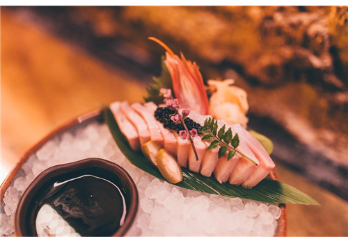 Flyjin Restaurant - Picture