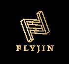 Flyjin Restaurant - Logo