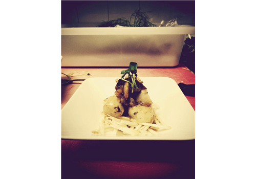 Fondissimo Restaurant - Picture