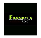 Frankie's Italian Kitchen and Bar - Winnipeg Restaurant - Logo