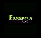 Frankie's Italian Kitchen and Bar - Winnipeg Restaurant - Logo