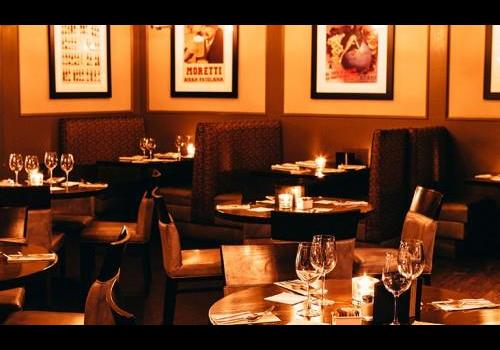 Frankie's Italian Kitchen & Bar Restaurant - Picture