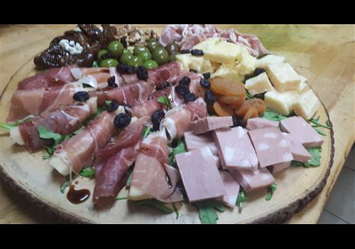 Fusilli Ristorante Restaurant - Picture