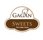 Gagan Sweets Restaurant - Logo