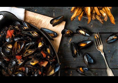 Gainsbourg Bistro-Brasserie Restaurant - Picture
