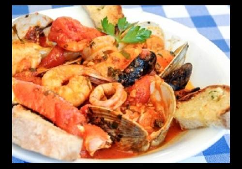 Gamberoni Restaurant Restaurant - Picture